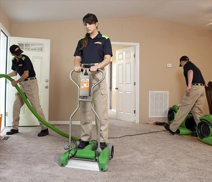 General For Immediate Cleaning Service in Port Charlotte, Call SERVPRO