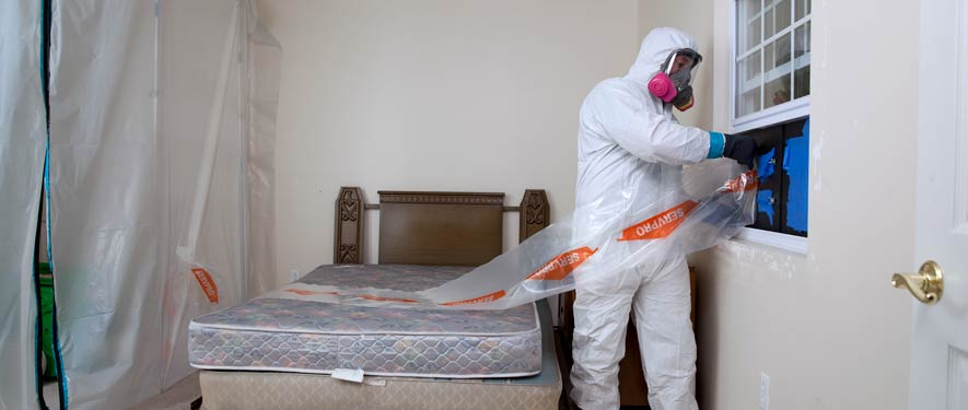 Port Charlotte, FL biohazard cleaning